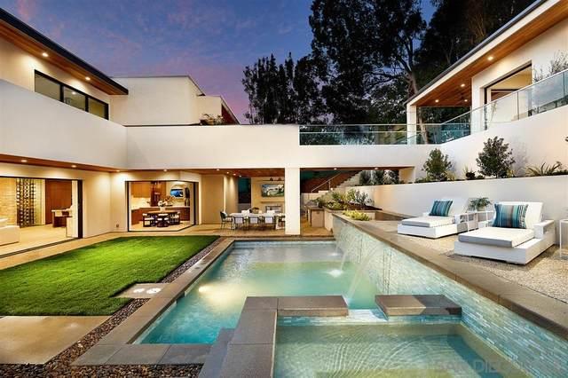 6349 Castejon Drive, La Jolla, CA 92037 (#200009739) :: Keller Williams - Triolo Realty Group
