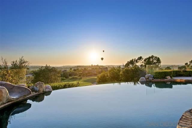 7954 Villas, San Diego, CA 92127 (#200009740) :: Coldwell Banker West