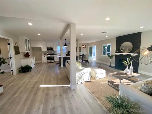 11981 Obispo Road, San Diego, CA 92128 (#200009745) :: Coldwell Banker West