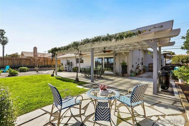 6349 6349, San Diego, CA 92119 (#200009750) :: Neuman & Neuman Real Estate Inc.