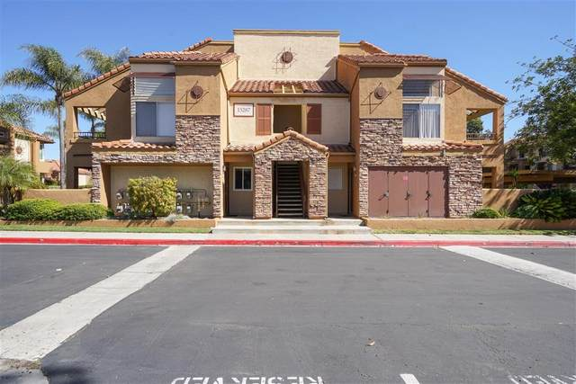15287 Maturin Dr Unit #79, San Diego, CA 92127 (#200009786) :: Coldwell Banker West