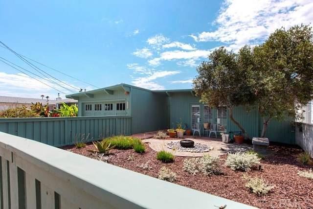 2320 Coast Blvd, Del Mar, CA 92014 (#200009799) :: Neuman & Neuman Real Estate Inc.