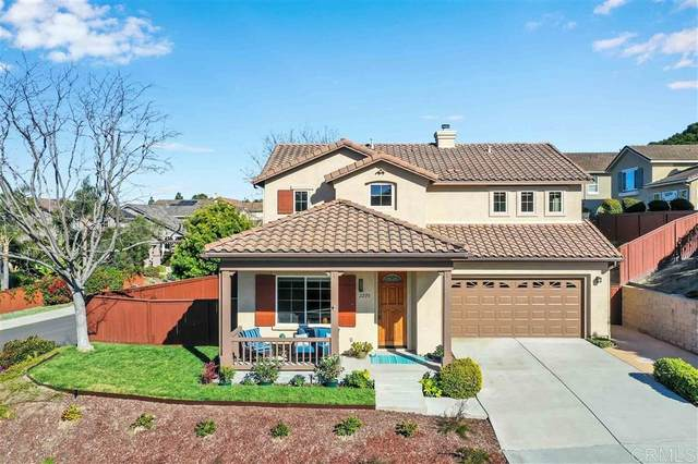2275 2275, Carlsbad, CA 92008 (#200009803) :: Neuman & Neuman Real Estate Inc.