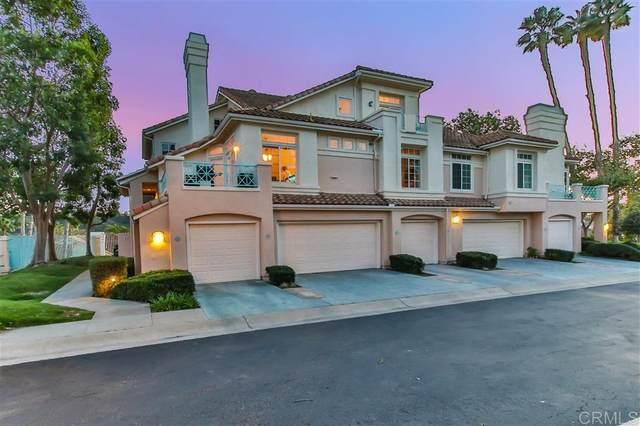 12692 Springbrook Dr B, San Diego, CA 92128 (#200009815) :: Coldwell Banker West