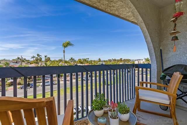 333 Orange Avenue #48, Coronado, CA 92118 (#200009833) :: Farland Realty