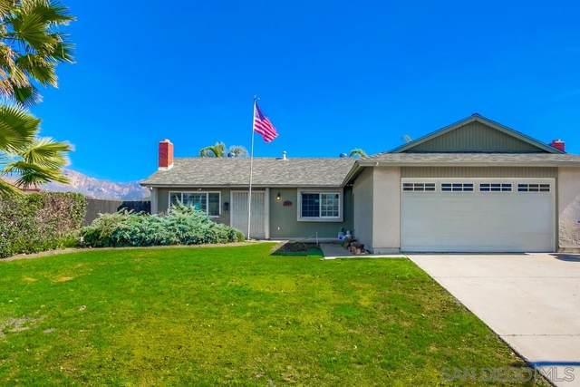13053 Acton Ave, Poway, CA 92064 (#200009846) :: Keller Williams - Triolo Realty Group