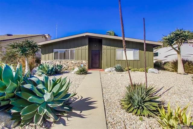 836 San Dieguito Dr, Encinitas, CA 92024 (#200009873) :: Neuman & Neuman Real Estate Inc.