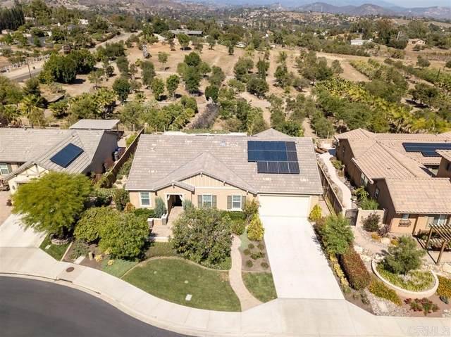 2060 James Gaynor St., Fallbrook, CA 92028 (#200009874) :: Neuman & Neuman Real Estate Inc.