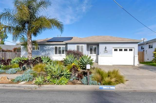 1116 California St, Oceanside, CA 92054 (#200009876) :: Neuman & Neuman Real Estate Inc.