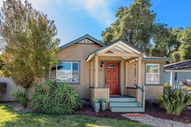 4628 Nebo Drive, La Mesa, CA 91942 (#200009877) :: Neuman & Neuman Real Estate Inc.