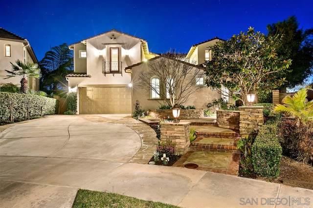5271 Birch Hill Point, San Diego, CA 92130 (#200009879) :: Neuman & Neuman Real Estate Inc.