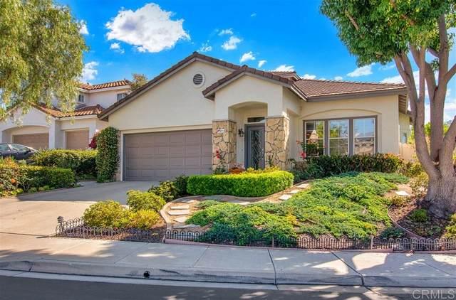 2972 Avenida Valera, Carlsbad, CA 92009 (#200009882) :: Neuman & Neuman Real Estate Inc.