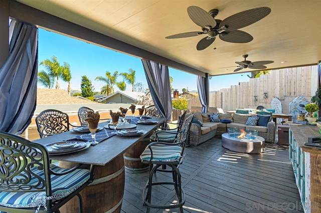 12521 Buckskin Trail, Poway, CA 92064 (#200009884) :: Neuman & Neuman Real Estate Inc.