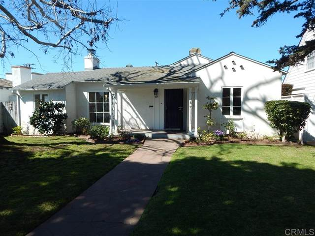 566 J Avenue, Coronado, CA 92118 (#200009898) :: Pugh-Thompson & Associates
