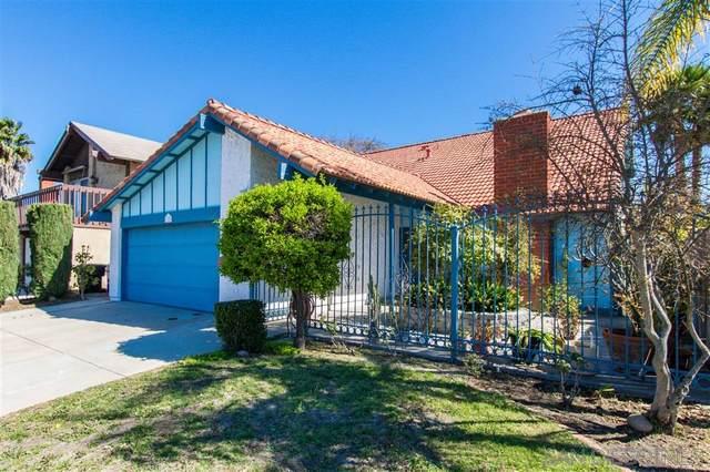 11129 Pegasus Ave, San Diego, CA 92126 (#200009907) :: Pugh-Thompson & Associates