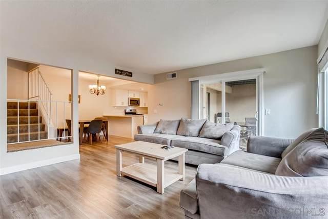 10203 Kerrigan St, Santee, CA 92071 (#200009936) :: Cane Real Estate