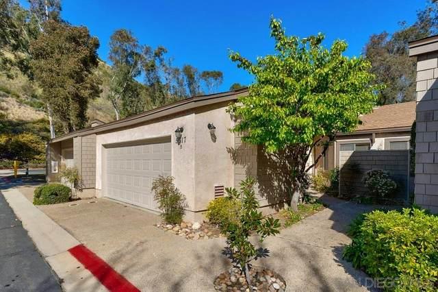 5617 Adobe Falls B, San Diego, CA 92120 (#200009947) :: Keller Williams - Triolo Realty Group