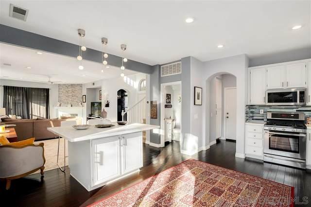 6075 6075, Carlsbad, CA 92009 (#200009957) :: Neuman & Neuman Real Estate Inc.