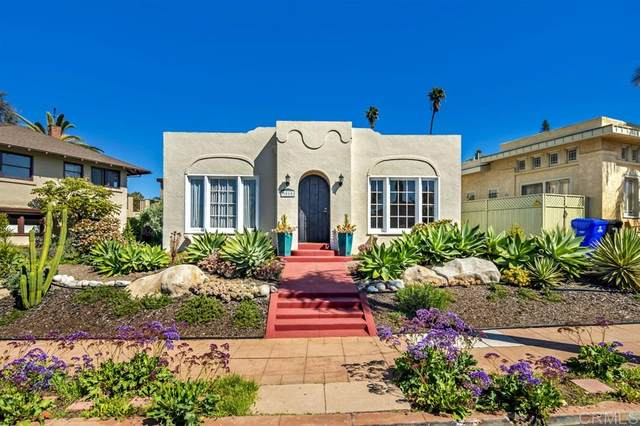 3010 Laurel St, San Diego, CA 92104 (#200009975) :: The Yarbrough Group