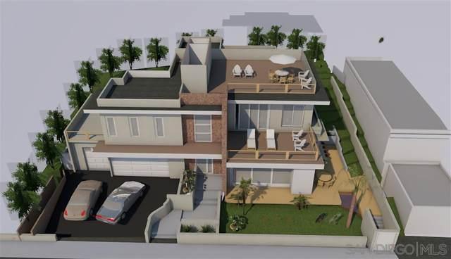 4376 Hawk St #19, San Diego, CA 92103 (#200009992) :: Neuman & Neuman Real Estate Inc.