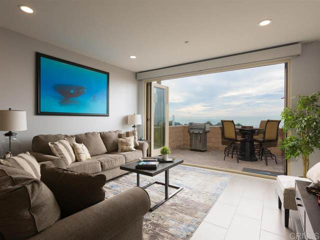 700 S The Strand #104, Oceanside, CA 92054 (#200010015) :: Whissel Realty