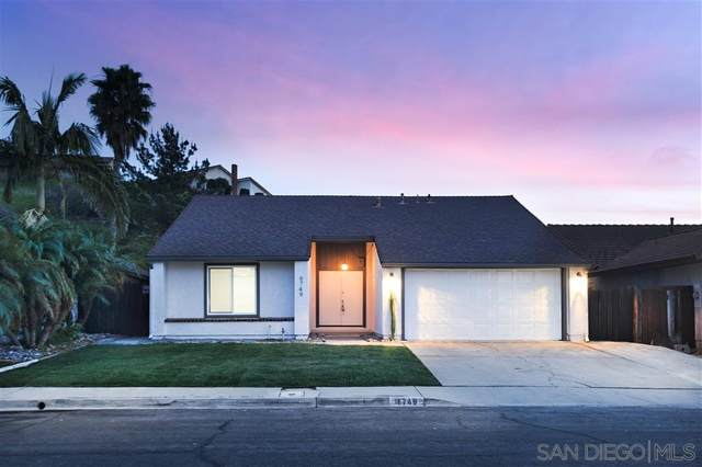 6749 6749, San Diego, CA 92119 (#200010025) :: Neuman & Neuman Real Estate Inc.