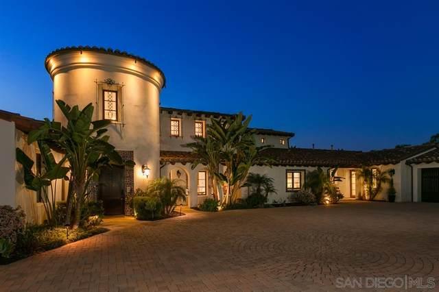7620 Iluminado, San Diego, CA 92127 (#200010053) :: COMPASS