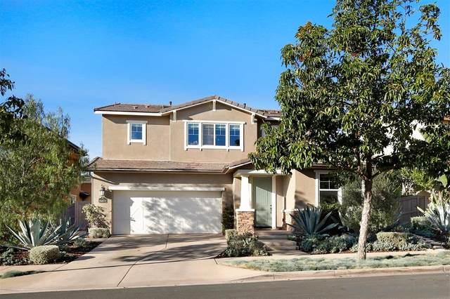 15872 15872, San Diego, CA 92127 (#200010078) :: Neuman & Neuman Real Estate Inc.