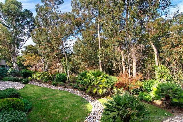3865 3865 #7, San Diego, CA 92103 (#200010089) :: Neuman & Neuman Real Estate Inc.