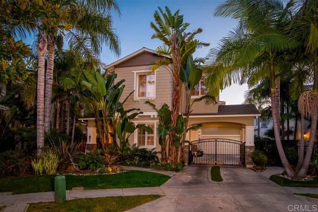 661 661, Carlsbad, CA 92011 (#200010118) :: Neuman & Neuman Real Estate Inc.