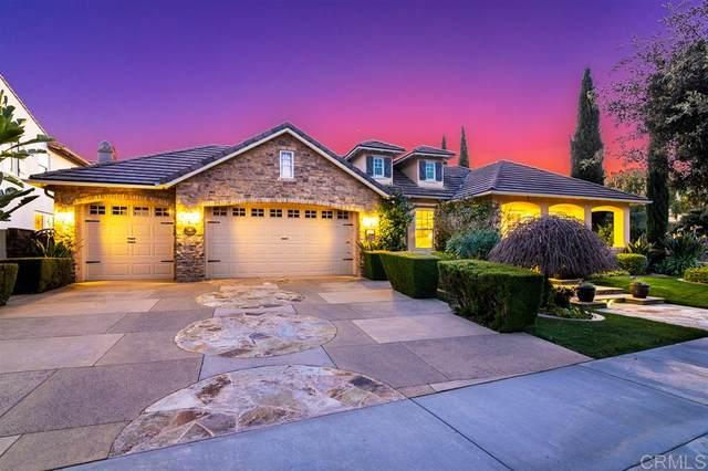3203 Corte Paloma, Carlsbad, CA 92009 (#200010129) :: Keller Williams - Triolo Realty Group