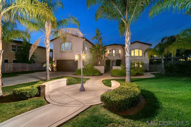 15572 Via La Ventana, San Diego, CA 92131 (#200010168) :: Cane Real Estate