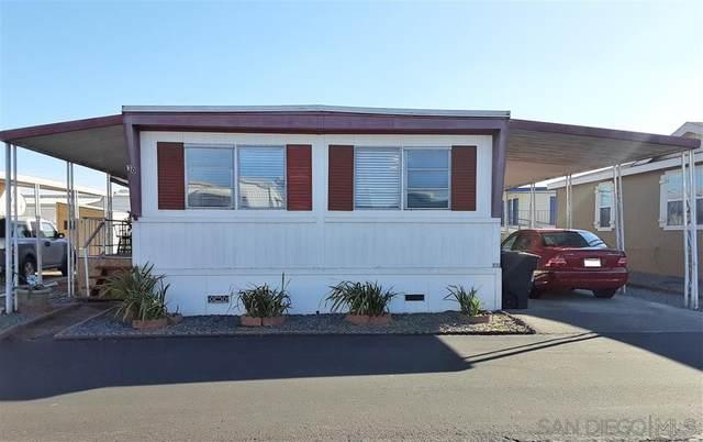 501 Anita St #30, Chula Vista, CA 91911 (#200010169) :: Keller Williams - Triolo Realty Group
