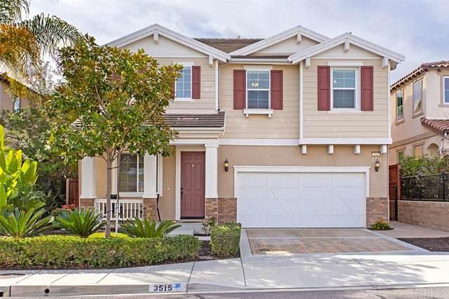 3515 Lone Pine Lane, San Marcos, CA 92078 (#200010191) :: Keller Williams - Triolo Realty Group