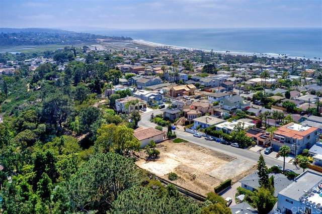 2061 Mackinnon Ave #3, Cardiff, CA 92007 (#200010205) :: Whissel Realty