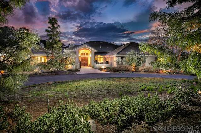 32958 Luiseno Circle Dr, Pauma Valley, CA 92061 (#200010236) :: Neuman & Neuman Real Estate Inc.