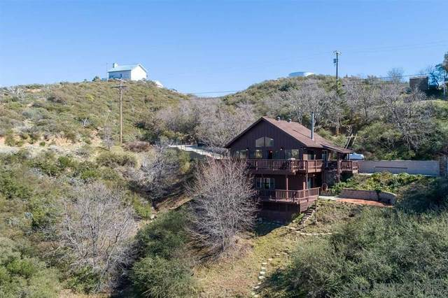 3240 Lakeview Dr, Julian, CA 92036 (#200010237) :: Keller Williams - Triolo Realty Group