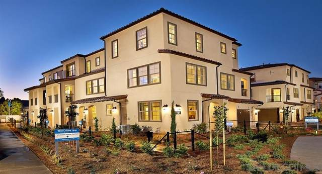 4374 Nautilus Way #8, Oceanside, CA 92056 (#200010241) :: Neuman & Neuman Real Estate Inc.