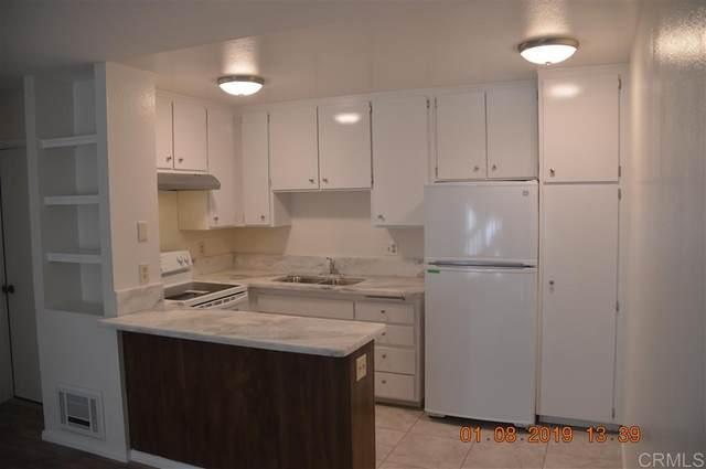 6386 Rancho Mission Rd. #305, San Diego, CA 92108 (#200010245) :: Neuman & Neuman Real Estate Inc.