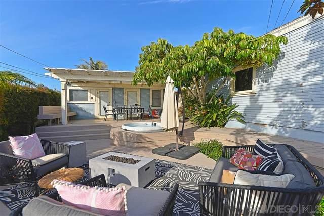 1215 Park Row, La Jolla, CA 92037 (#200010401) :: Neuman & Neuman Real Estate Inc.