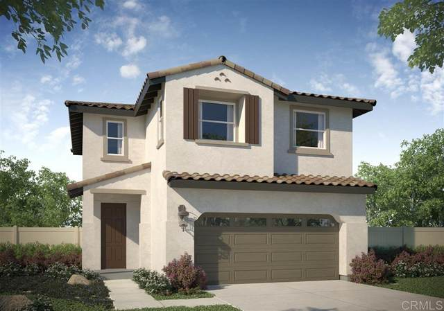 1870 Emily Street, El Cajon, CA 92021 (#200010421) :: Keller Williams - Triolo Realty Group