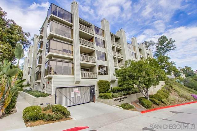 1950 Upas St #106, San Diego, CA 92104 (#200010448) :: The Stein Group