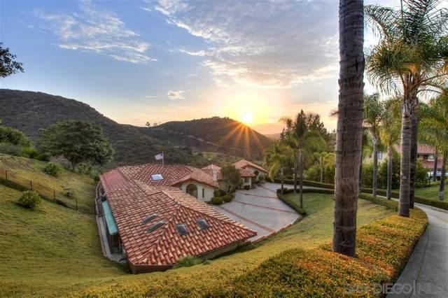 29590 Vista Valley Dr, Bonsall/Vista, CA 92084 (#200010452) :: Neuman & Neuman Real Estate Inc.
