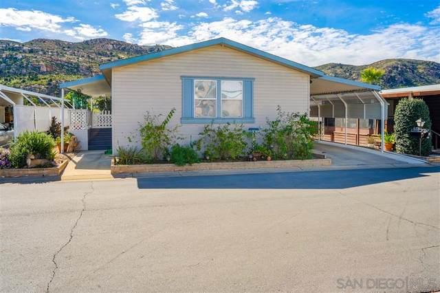 15420 Olde Highway 80 Spc 25, El Cajon, CA 92021 (#200010456) :: Keller Williams - Triolo Realty Group