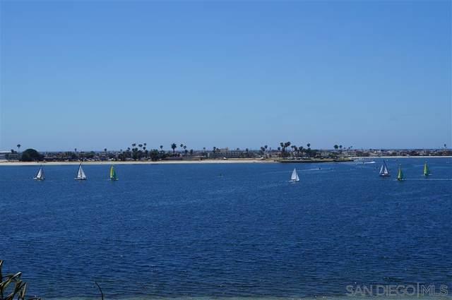 0000 Pacific Beach, Pacific Beach, CA 92109 (#200010476) :: Keller Williams - Triolo Realty Group