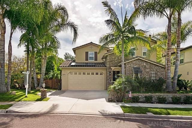 6991 Goldstone Rd, Carlsbad, CA 92009 (#200010494) :: Cane Real Estate