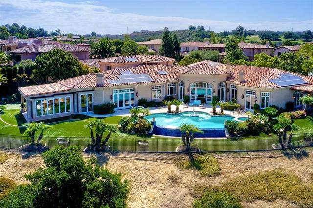 5802 Meadows Del Mar, San Diego, CA 92130 (#200010549) :: Wannebo Real Estate Group