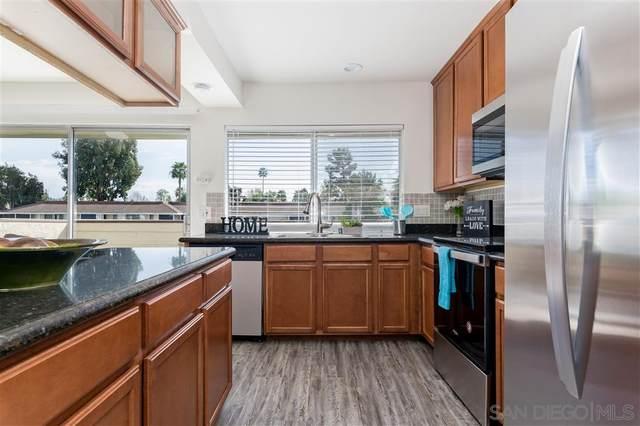 615 Fredricks Ave #140, Oceanside, CA 92058 (#200010615) :: Keller Williams - Triolo Realty Group