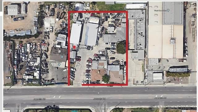 9248-9254 Jamacha Road, Spring Valley, CA 91977 (#200010696) :: Neuman & Neuman Real Estate Inc.