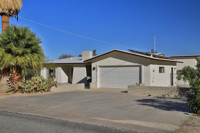 1907 Falchion Dr, Borrego Springs, CA 92004 (#200010774) :: Keller Williams - Triolo Realty Group